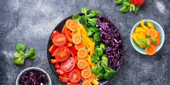 How to Eat the Rainbow for Good Health