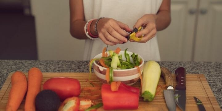 Save Money (and Your Health) Cooking at Home