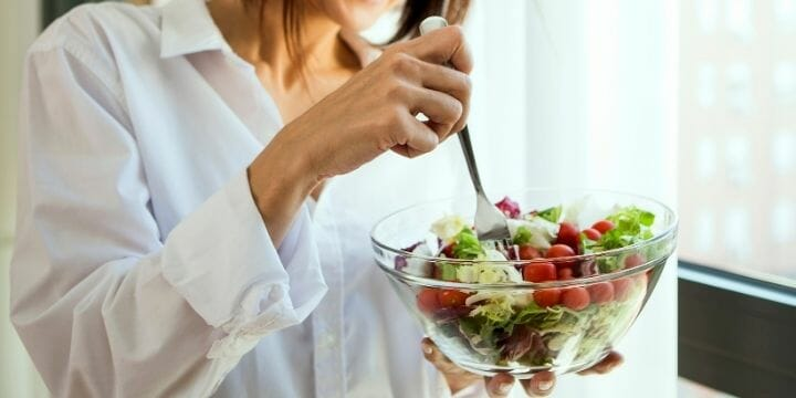 How to Eat Healthy When you HATE Vegetables