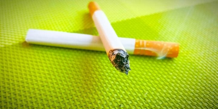 Stopping Tobacco Use for Better Health