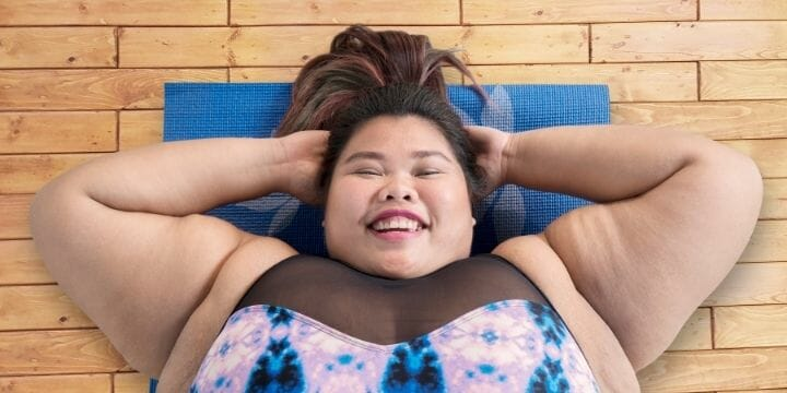 Bodyweight Exercises for Obese Beginners