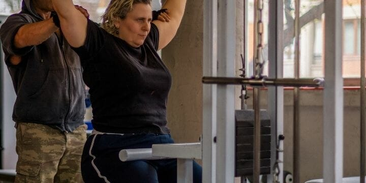 Exercises for Overweight Women