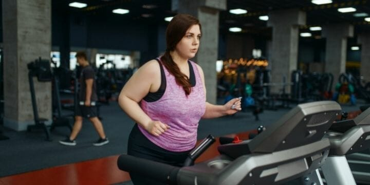 Treadmill Workouts for Obese Beginners